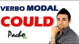Aprende la estructura del verbo MODAL COULD en inglés - Muy fácil thumbnail