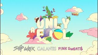 Смотреть клип Galantis X Ship Wrek X Pink Sweat$ - Only A Fool