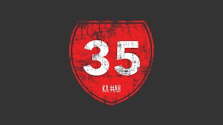 Ka Hao - 35 (feat. Rob Ruha)