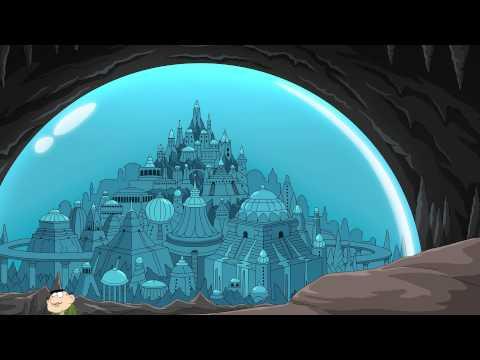 Atlantis ( Bölüm 2