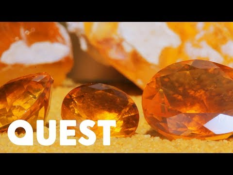The Fire Crew Struggle To Unearth A Record-Breaking Fire Opal | Outback Opal Hunters