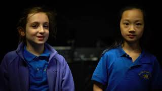 Voices of Students: Adele Jennings & Mei Ying Liang