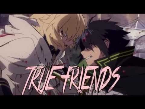 True friends-Bring Me The Horizon (Nightcore)