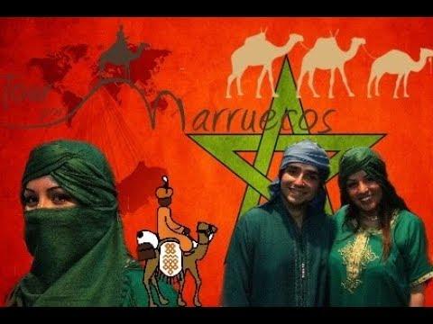 Llegada Marruecos/Ropa de Morruecos/Perdidos|Vlogs Diarios|Familia Dayo