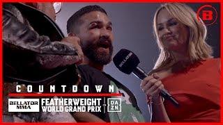Countdown | Featherweight World Grand Prix - Episode 6