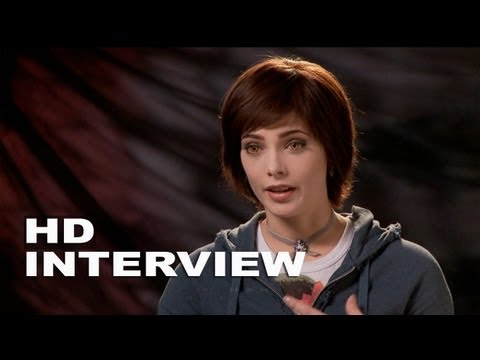 The Twilight Saga: Ese: Ashley Greene Talks About Character