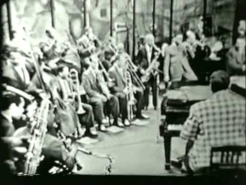 1959 Jam Session from the Timex AllStar Jazz   Live on CBS