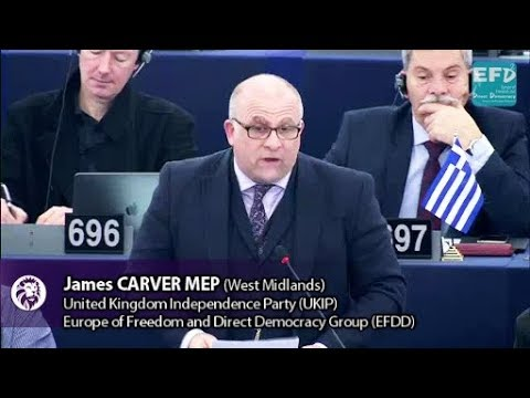 Somaliland now deserves to be recognised as a fully-fledged state - James Carver MEP