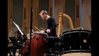 Bruno Mantovani, Cadenza n°1 (extrait)