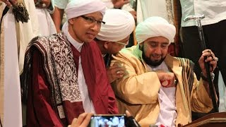 Tanda Orang Yang Selamat | Buya Yahya| Bandung Bersholawat Habib Syekh bin Abdul Qadir Assegaf| 2016