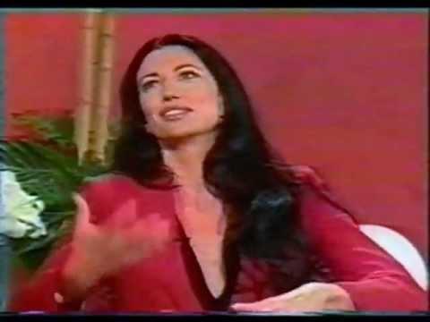 Claudia Black 2003 interview FarScape