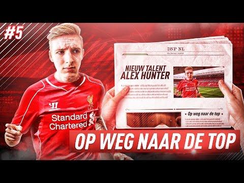 IK WORD WEGGESTUURD! - FIFA 17 JOURNEY NEDERLANDS EINDE