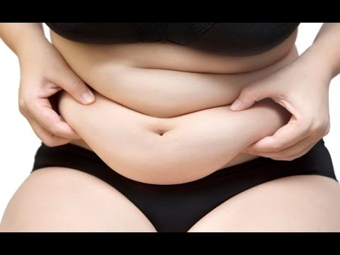 How To Reduce Stomach Fat Naturally