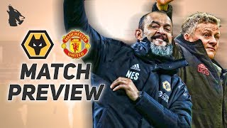Wolves Vs Manchester United | Fa Cup Match Preview