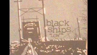 Black Ships - These Nights in These Places