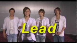 lead -   ギラギラRomanticdance.mpg