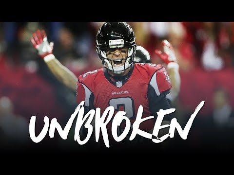Atlanta Falcons: UNBROKEN (SuperBowl 51 Mini-Movie) ᴴᴰ