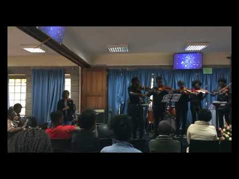 Junior Chamber Orchestra - ALL SAINTS CATHEDRAL TAGOH Music