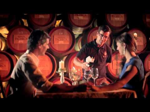 The Wine House Hotel**** Quinta da Pacheca