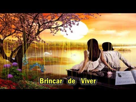 Brincar de Viver (Letra) - Jay Vaquer
