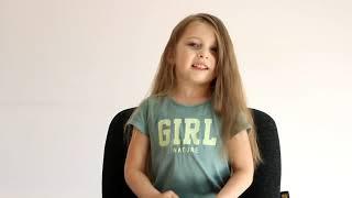 """Видео-урок в школе моделей """"Kids photo school"""""""