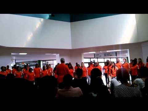 UJ Choir