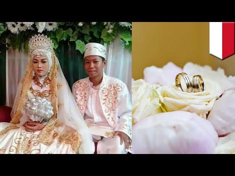 Pernikahan Di Bawah Umur Antara Siswa SD Dan Siswi SMP - TomoNews