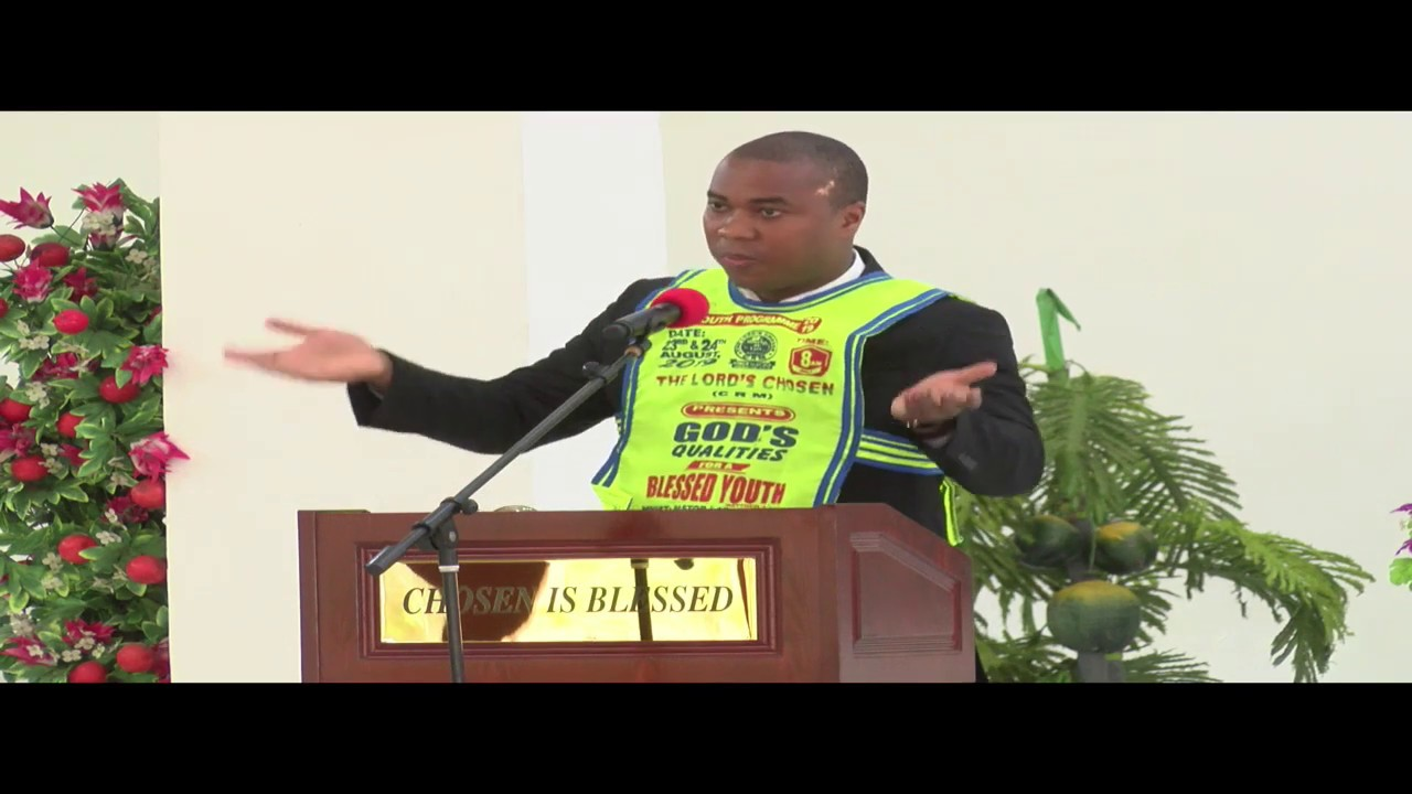 """Download Message """"THE ROAD TO HEAVEN"""" By Pst Joshua Muoka"""