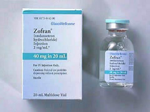 Zofran Dose For Nausea In Pregnancy