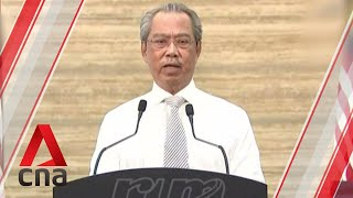 I am still PM until proven otherwise: Muhyiddin