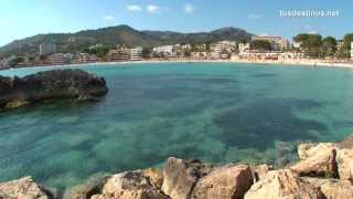 Majorca Beaches / Playas de Mallorca / Strände in Mallorca / Plages à Majorque / Best beaches