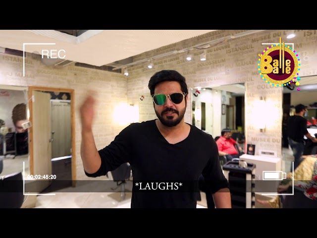 Alfaaz | Len's Talk Promo | Balle Balle TV