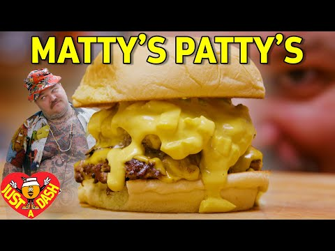 Hamlet 2: A Matty's Patty's Tale | Matty Matheson | Just A Dash | EP 12