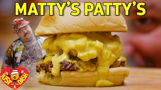 Hamlet 2: A Matty&#39s Patty&#39s Tale  Matty Matheson  Just A Dash  EP 12