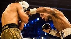 Demetrius Andrade vs Jack Culcay Highlights