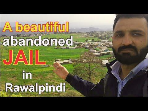 A beautiful abandoned JAIL in Rawalpindi district-village Krror Bala |kamran vlogs|