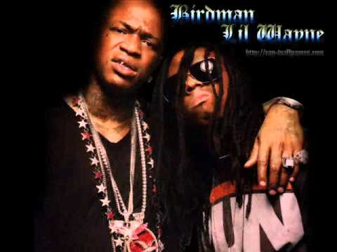 lil wayne birdman-always strapped (dirty)