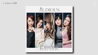 Aldious / 夜桜(Yozakura)  from New Album『Evoke 2010-2020』