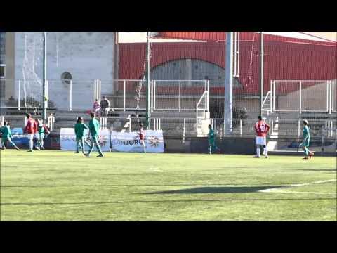 20160105 Stadium Casablanca - Stadium Venecia