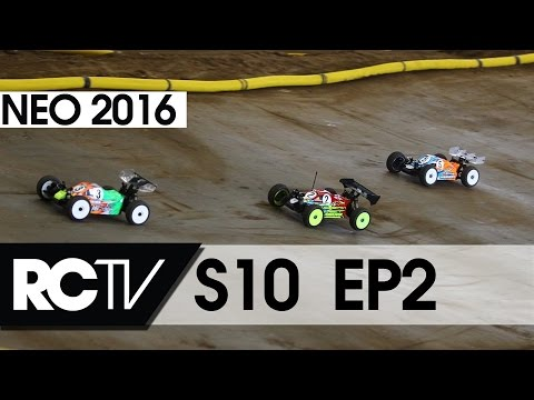 RC Racing TV S10 E02 - NEO 2016