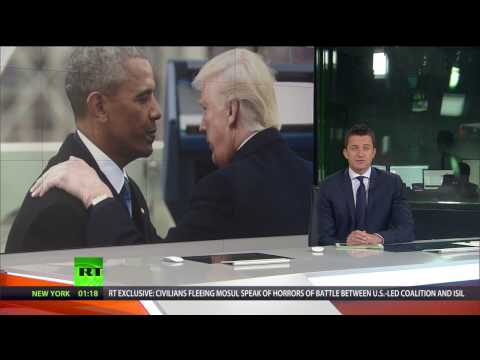 Tapping Trump: White House asks US Congress to investigate power abuse by Obama
