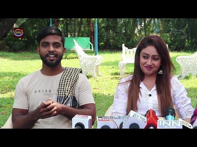 RDX Guest Paying Webseries Comedy Film Muhurat | Raj Kumar R Pandey | Sanjay | Vidya