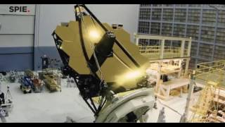 Mark Clampin: Team effort paying off as James Webb Space Telescope nears completion