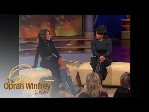 What Was Gayle King's Worst Date? | The Oprah Winfrey Show | Oprah Winfrey Network