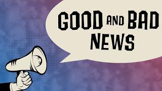Good and Bad running News