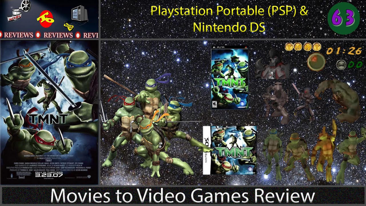 NDS games on psp