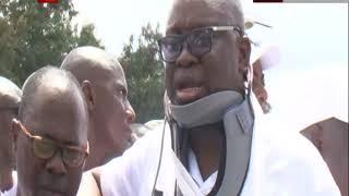 AHEAD OF Ekiti Election: AIG, MOPOL Ordered To Kill Me - Fayose