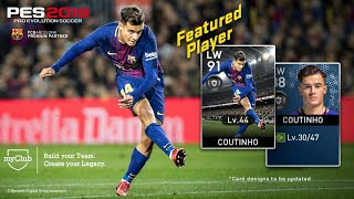 PES 2019 Mobile Android Gameplay and Tricks in Tamil