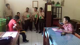 Download Video Smp bala keselamatan smg Jln dr cipto no 64 B MP3 3GP MP4