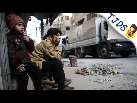 Award Winning Journalist Debunks Ghouta Gas Attack w/Carla Ortiz
